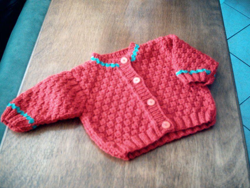 Connu bébé rose ZV54